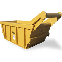 bedding FELCO PRODUCTS: COMPACTORS, CONVEYORS & BEDDING and MORE